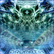 Drumatik- Peak Process (Peak Records 2006)
