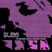 Very Progressive Records - Sub6 - 7th Son Remixes review