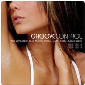 Nervine Records - VA - Groove Control